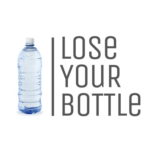 Lose Your Bottle
